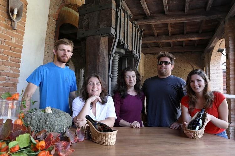 Famille Montelio