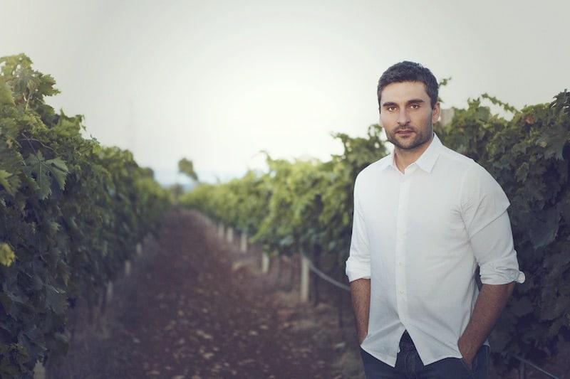 Portrait de vigneron Tenute Martarosa par Viniveritas