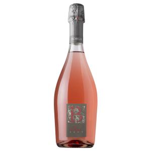 Borga rosé, vendu par Viiveritas, site de vente de vins en ligne
