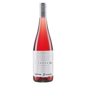 Trosé, vendu par Viniveritas, site de vente de vins en ligne